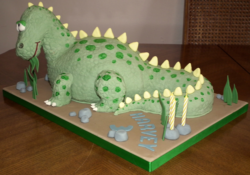 Edible Grass For Cakes Uk